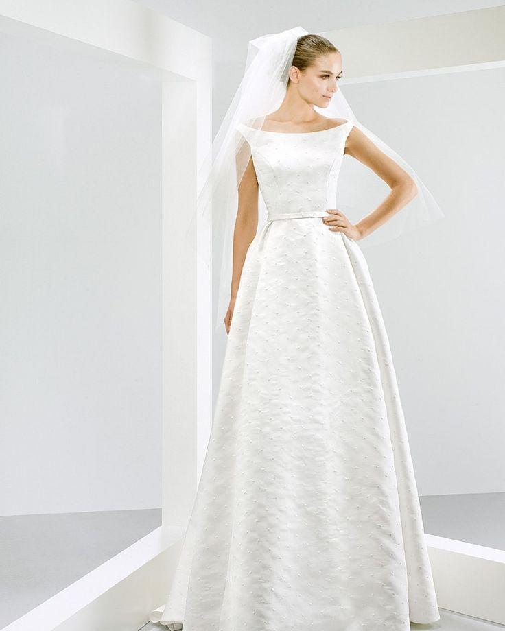 5029 Hochzeitskleider - Jesus Peiro Perfume Kollektion