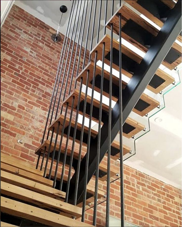 Gorgeous recycled timber stair treads.  We manufacture recycled Messmate or mixed Victorian hardwood treads on-site and stock a range of other species including Blackbutt, Spotted Gum, Ironbark and Tasmanian Oak. We keep many of the standard sized treads in stock in various species and can also make to measure for bespoke applications.  http://www.timberrevival.com.au  https://www.instagram.com/timberrevival/  #stairtreads #recycledtimbermelbourne #timberstairs #timbertreadsmelbourne