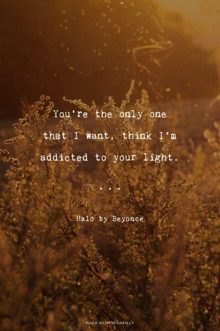 Youre all that i need lyrics