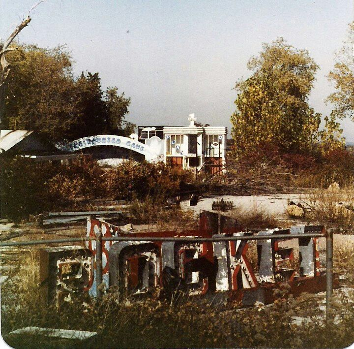 Haunted Abandoned Places In St Louis: Pinterest €� The World's Catalog Of Ideas