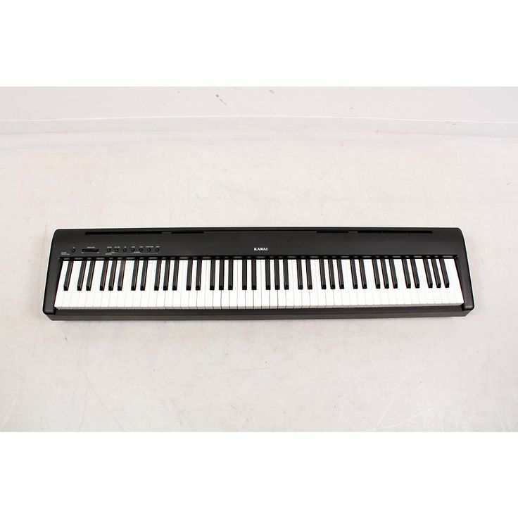 Kawai ES100 Portable Digital Piano