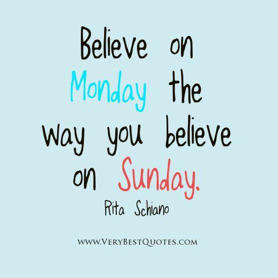 Motivational Quotes About Rainy Days: Best 25+ Motivational Monday Quotes Ideas On Pinterest