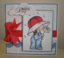 Caroline Weir featuring Morehead from #crafterscompanion
