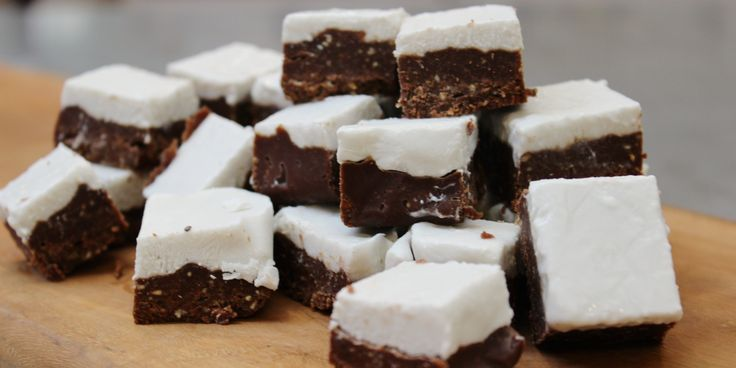 Chocolate Fudge - I Quit Sugar