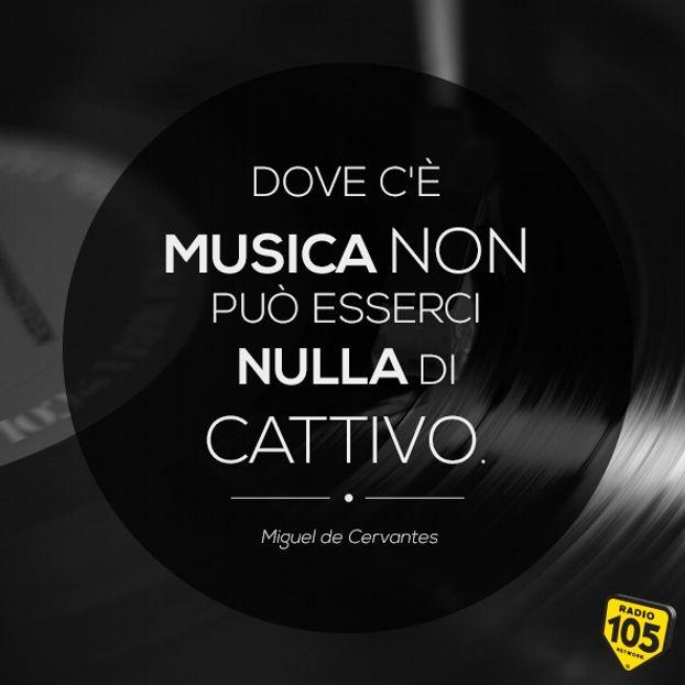 Dove c'è musica...