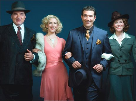 guys and dolls costume plot | Guys and Dolls (Musical) - StageAgent.com