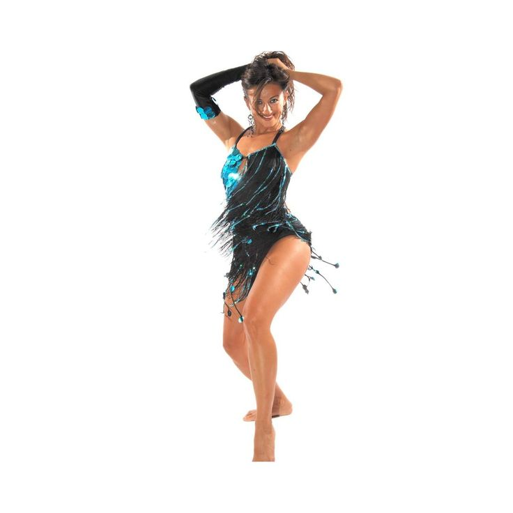 Abiti da ballo per allenamento e infiammazioni