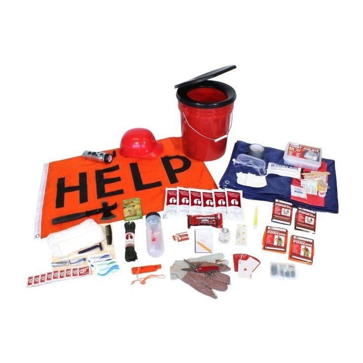 Guardian Earthquake Emergency Kit