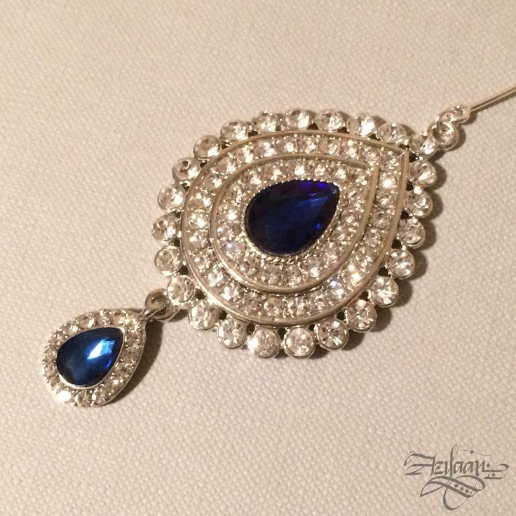 hijab pin