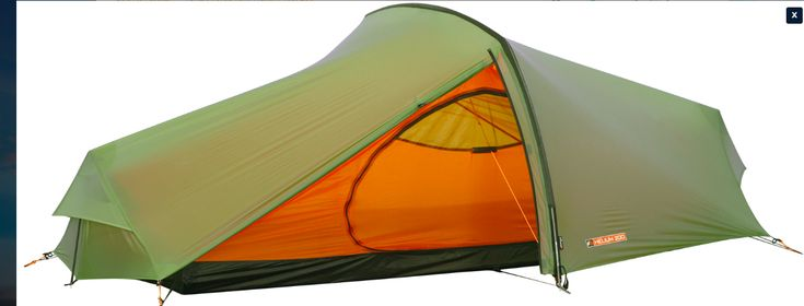 One person tents – an engineering consideration | The Bucky-Gandhi ...