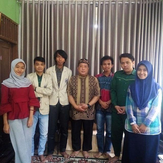 Presentasi hasil PKL Mahasiswa Politeknik Banjarnegara . . . #kulturjaringan #tissueculture #eshaflora #plantandtissueculture #skalarumahtangga #pelatihankulturjaringan #kunjungan #silvikultur #ipb