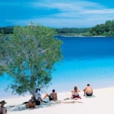 Fraser Island Tour :)  Stunning !