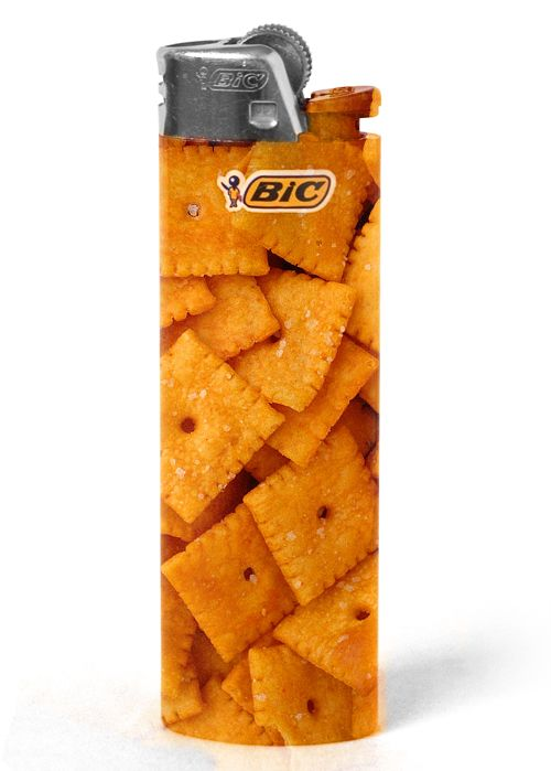 Cheez It lighter... WHY!