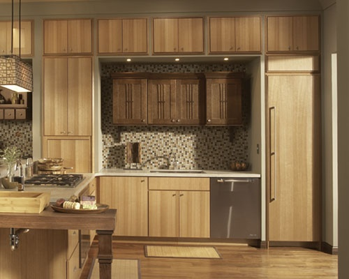 Gable And Bella Door Styles From Medallion Cabinetry Kitchencabinets Kitchen Cabinets