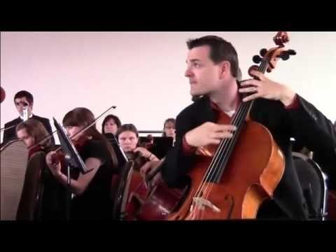 Hino 368 CCB Hinário 5 (Steven Nelson, Violoncelo solo)