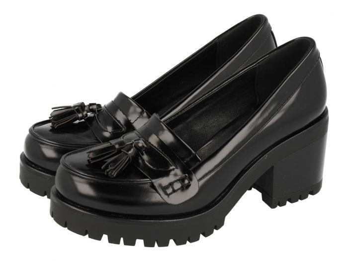 Gioseppo scarpe borse inverno 2016: la moda a prezzi accessibili Gioseppo scarpa Kansas 49.95 euro