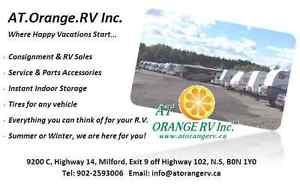 RV Service - RV Sales - RV Repair-  Towing and much more ...