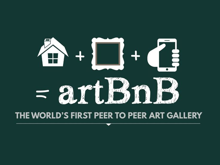 ArtBnB - Like Airbnb, but for Art project video thumbnail