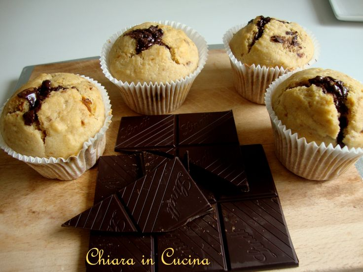 the cake of bread dolcetti di pane raffermo al cioccolato  di Chiara in Cucina https://www.facebook.com/media/set/?set=a.1481462692072418.1073741884.1472892189596135&type=1
