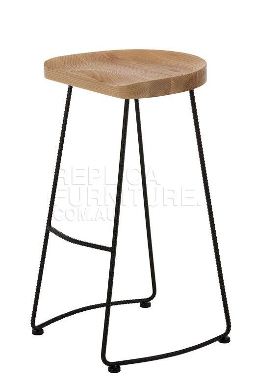 Farmhouse Tractor Stool - Bar Stools Brisbane Sydney and Melbourne $159  sc 1 st  Pinterest & 239 best Bar Stools images on Pinterest   Bar stools Counter ... islam-shia.org
