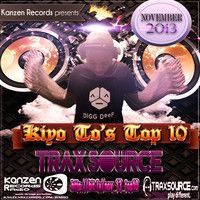 Kiyo To - Traxsource Top 10 (Nov 2013) by Kanzen Records is now on SoundCloud