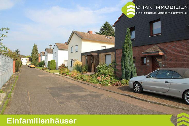 Köln-Lindweiler-Einfamilienhäuser