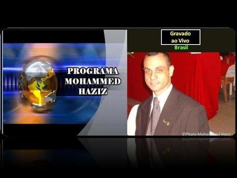 PROGRAMA MOHAMMED HAZIZ: Mistérios Sagrados do Islam (Tradução em Português...