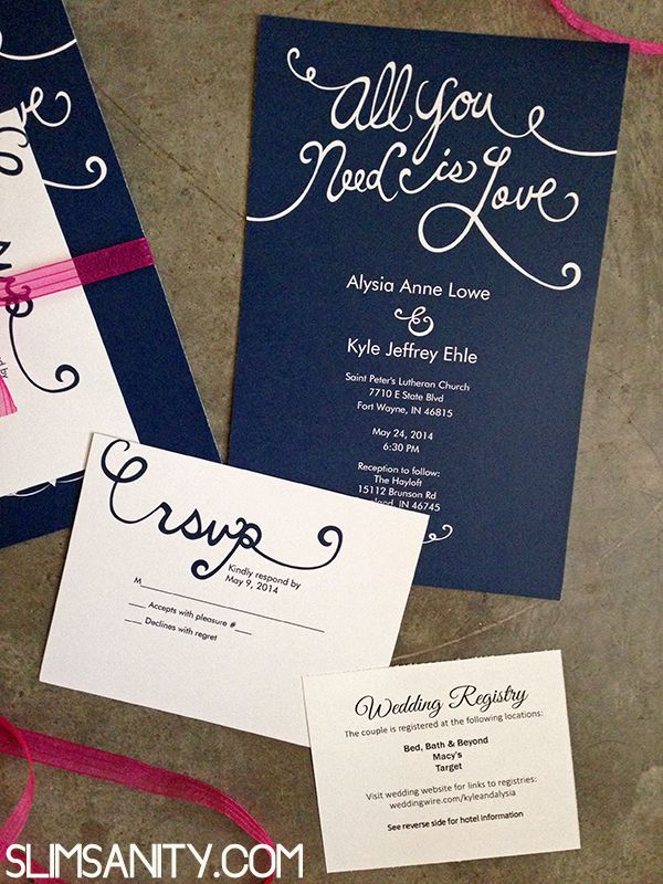 best 25+ affordable wedding invitations ideas on pinterest, Wedding invitations