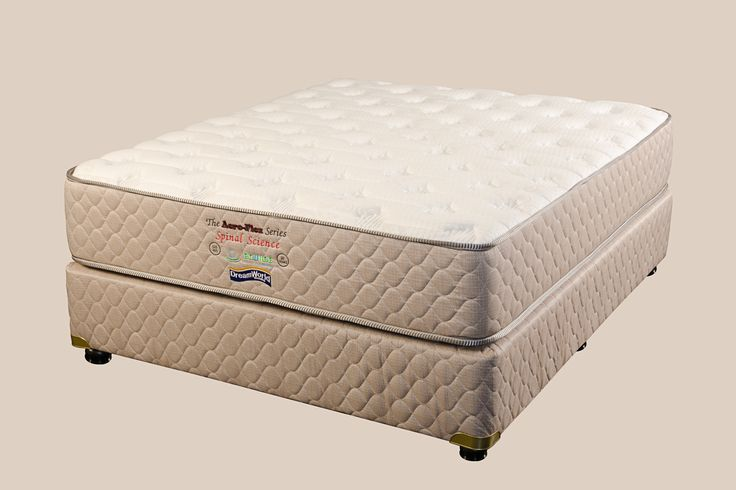 Spinal Science Foam Mattress