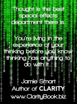 Habitual Thought Patterns