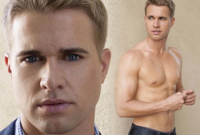 actor randy wayne @iamRandyWayne is 34 today #happybirthday