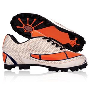 Nivia Simbolo Football Shoes: Recommended For Hard \u0026 Rough Ground, Upper:  Synthetic Leather
