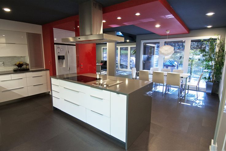7 best MODERN KITCHEN 5 - Charlotte, NC by Freespace Design images ...