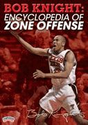Bob Knight: Encyclopedia of Zone Offense