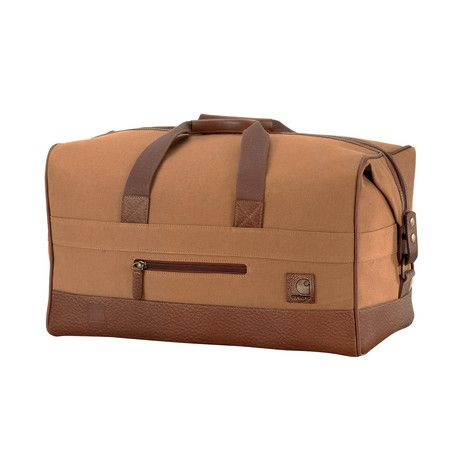 Limited Edition 125th Anniversary Duffel