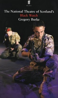 Black Watch performed by the National Theatre of Scotland
