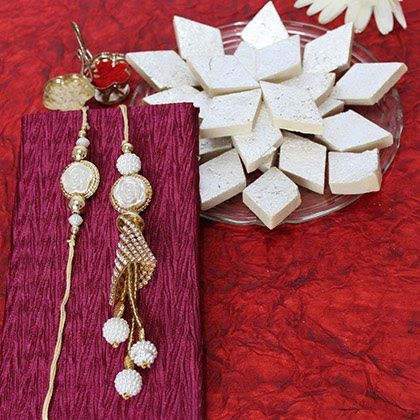 Raksha Bandhan is one of those unique festivals in the history of mankind that have sought for the worldwide fraternity through the messag...