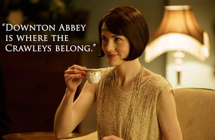 RadioTimes | Downton Abbey S6 E6 | Mary