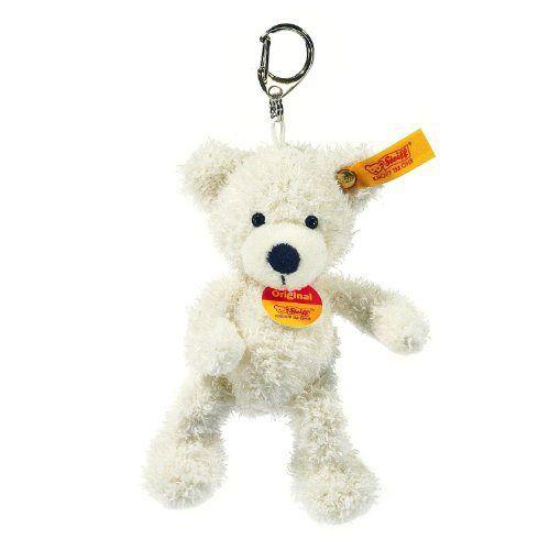 シュタイフ キーリング キーホルダー テディベア ロッテ Steiff Teddy Bear Lotte 111785 並行輸入品 - http://anipon.pink/stuffed/?p=3216