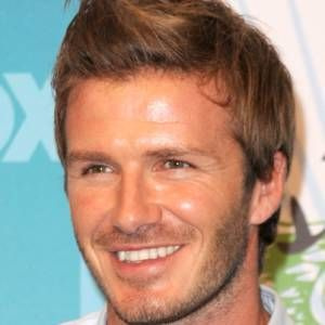 David Beckham Biography - Facts, Birthday, Life Story