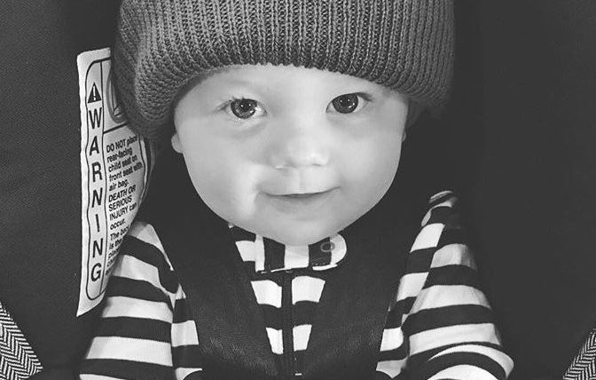 | NEW PICS and VIDEO OF LOUIS TOMLINSON'S CUTE BABY FREDDIE…