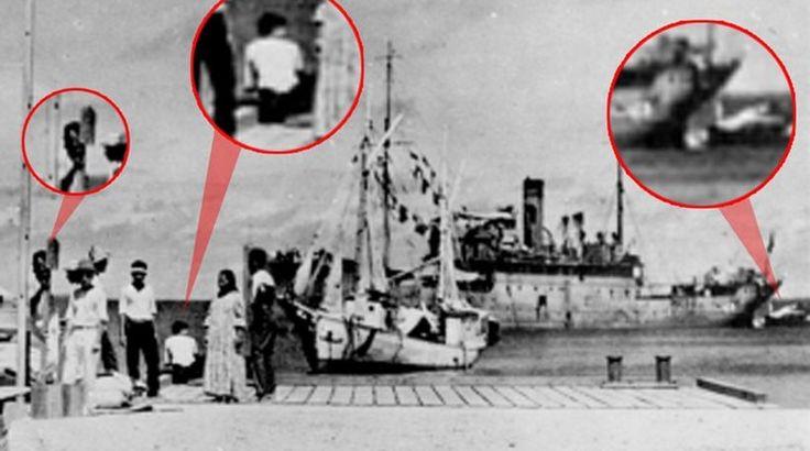 mini.press: Η εξαφάνιση της Αμέλια Έρχαρτ και τα αεροπορικά μυ...