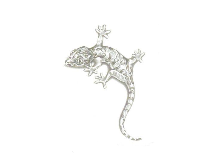celtic lizard tattoo - i like this one