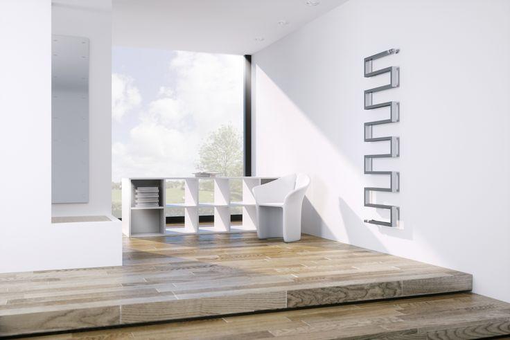 Snake One | design Franca Lucarelli - Bruna Rapisarda