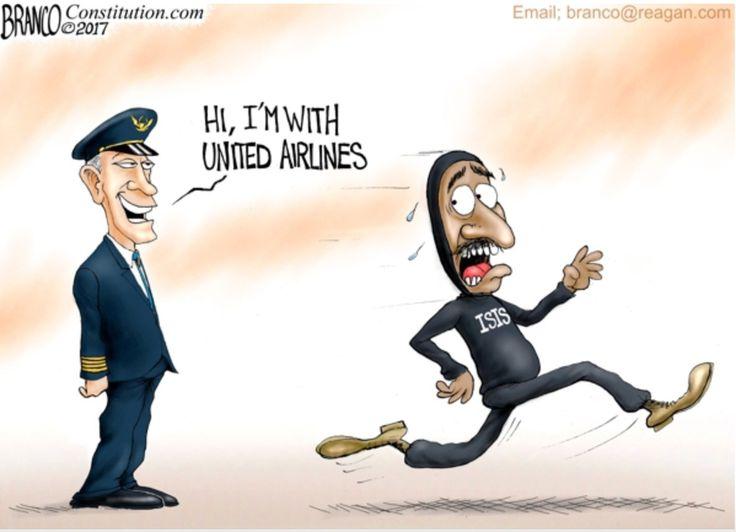 United ISIS