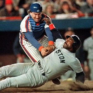 Gary Carter has died. He was one of the best catchers in baseball during my time as a fan.
