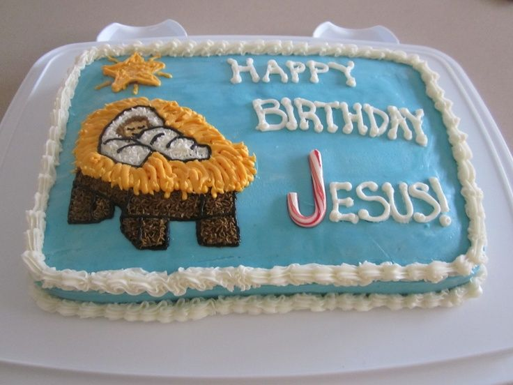 17 Best images about Happy Birthday Jesus! on Pinterest ...