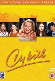 Cybill Poster