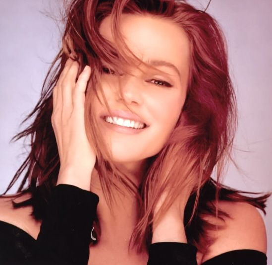 1958, Born on this day, Belinda Carlisle, singer, The Go-Go's, (1982 US No.2 single 'We Got The Beat', 1982 UK No.47 single 'Our Lips Are Sealed') and solo, (1987 US & UK No.1 single 'Heaven Is A Place On Earth').