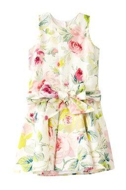 Cade Dress (Toddler, Little Girls,